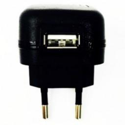 CARGADOR EUROPEO USB