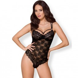 OBSESSIVE 860 TED 1 TEDDY NEGRO S M