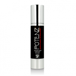 POTENZ CREMA POTENCIADORA ERECCIoN 50 ML