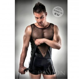 PASSION MEN BODY LEATHER 016 PASSION FETISH S M