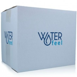 WATERFEEL LUBRICANTE CEREZA 150ML CAJA 20 UDS