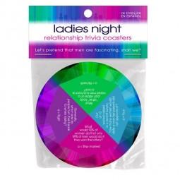 LADIES NIGHT JUEGO PARA CHICAS ES EN