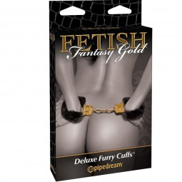 FETISH FANTASY GOLD ESPOSAS DE PELUCHE