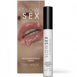 SLOW SEX MOUTHWATERING SPRAY 13 ML