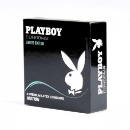 PLAYBOY EDICIoN LIMITADA 51 MM 3 PACK