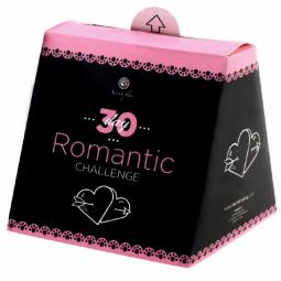 SECRETPLAY 30 RETOS ROMANTICOS ES EN