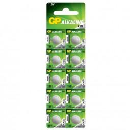 GP ALKALINE CELL PILAS LR54 15 V