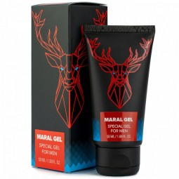 MARAL GEL INCREMETADOR ERECCIoN