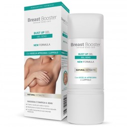 BREAST BOOSTER GEL TONIFICANTE Y REAFIRMANTE PECHOS 75 ML