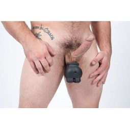 PERFECTIFT BULL BAG BALL STRETCHER BUZZ NEGRO