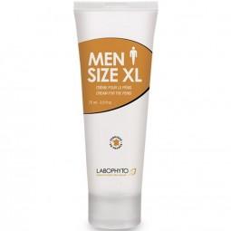 MEN SIZE XL AUMENTO TAMANO ERECCIoN 75 ML