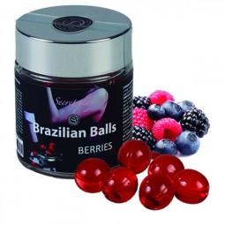 TARRO 6 BRAZILIAN BALLS FRUTAS DEL BOSQUE