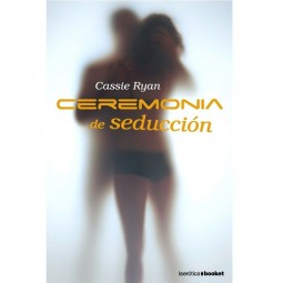LIBRO CEREMONIA DE SEDUCCION