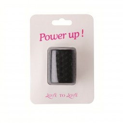 LOVE TO LOVE ANILLO POWER UP