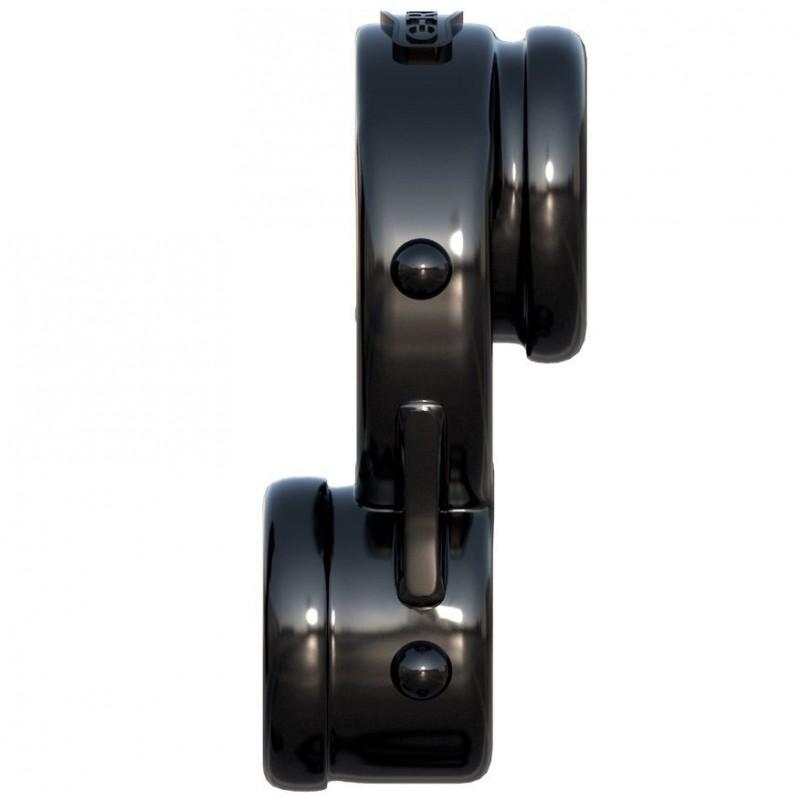 FANTASY C RINGZ IRONMAN TRIPLE RING
