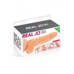 REALBODY PENE REALISTICO REALTOUCH 185 CM