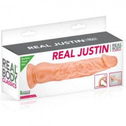 REALBODY PENE REALISTICO 21 CM