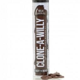 KIT CLONA TU PENE DE CHOCOLATE COMESTIBLE