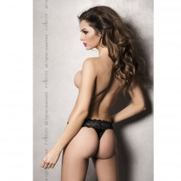 KALYPSO PANTY ROSA BY PASSION S M