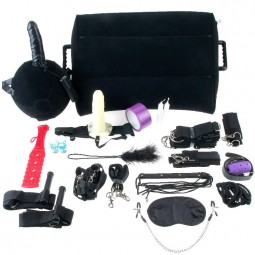 FETISH FANTASY SERIES ULTIMATE FANTASY DUFFLE KIT