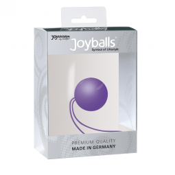 JOYBALLS SINGLE LIFESTYLE NEGRO