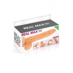 REALBODY PENE REALISTICO REALTOUCH 22 CM