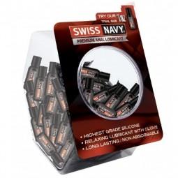 SWISS NAVY ANAL PREMIUM 295ML X 20 BOTE