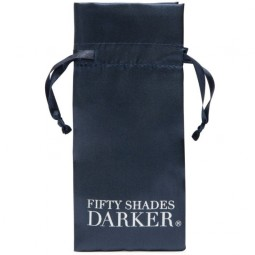 FIFTY SHADES OF GREY DARKER HIS RULES BONDAGE BOW TIE